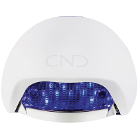 CND Shellac Brisa LED nail lamp 2019 Edition